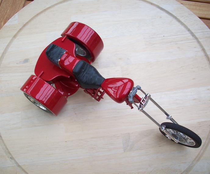 Red Trike (1/12) 23