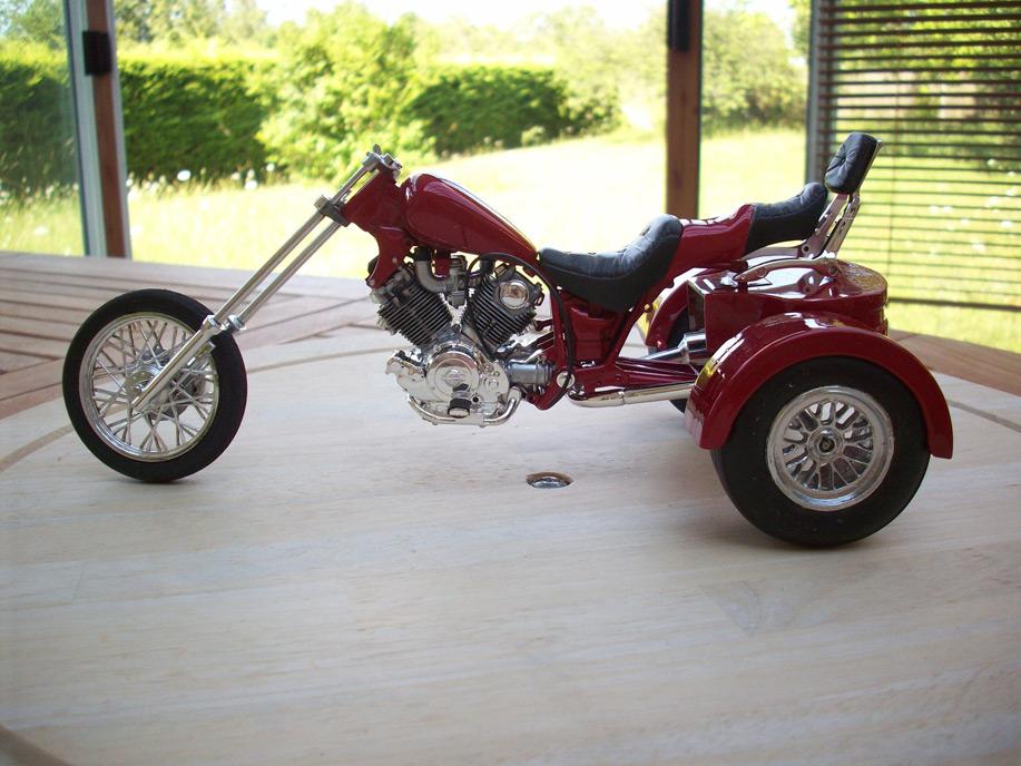 Red Trike (1/12) 24