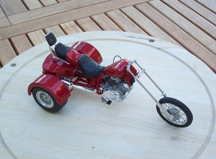 Red Trike (1/12) 27