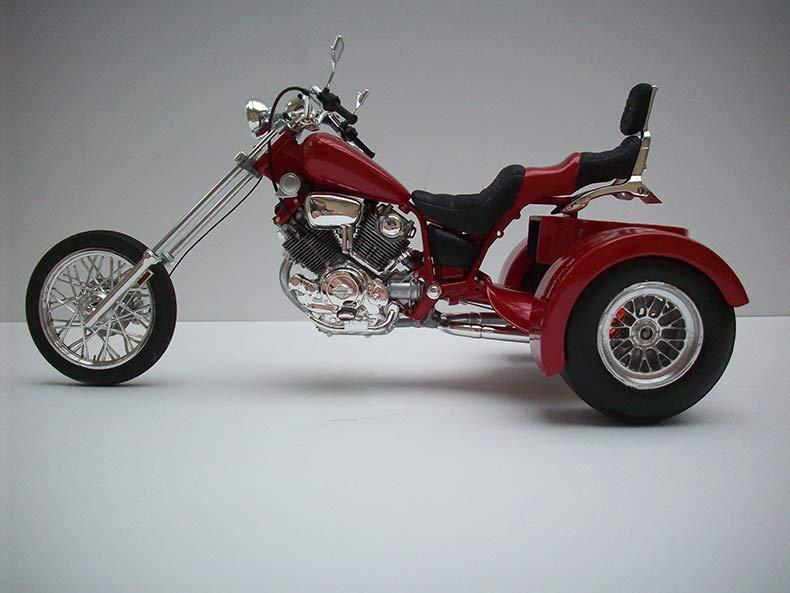 Red Trike (1/12) 28