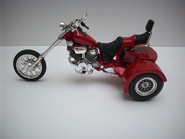 Red Trike (1/12) 29