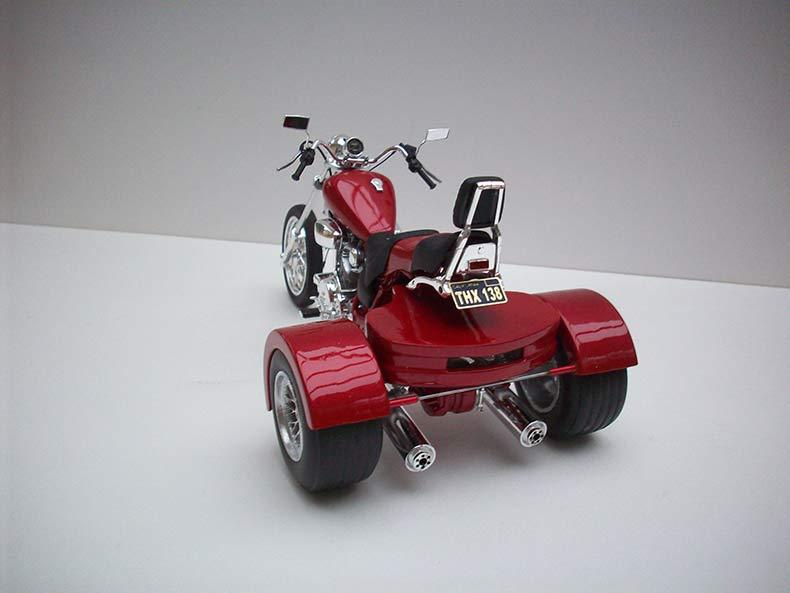 Red Trike (1/12) 30