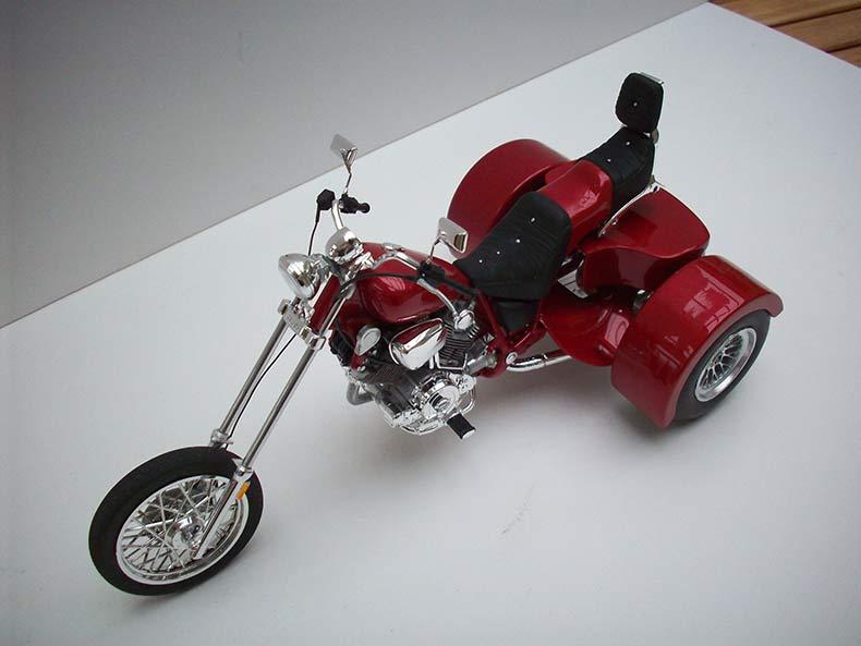 Red Trike (1/12) 31