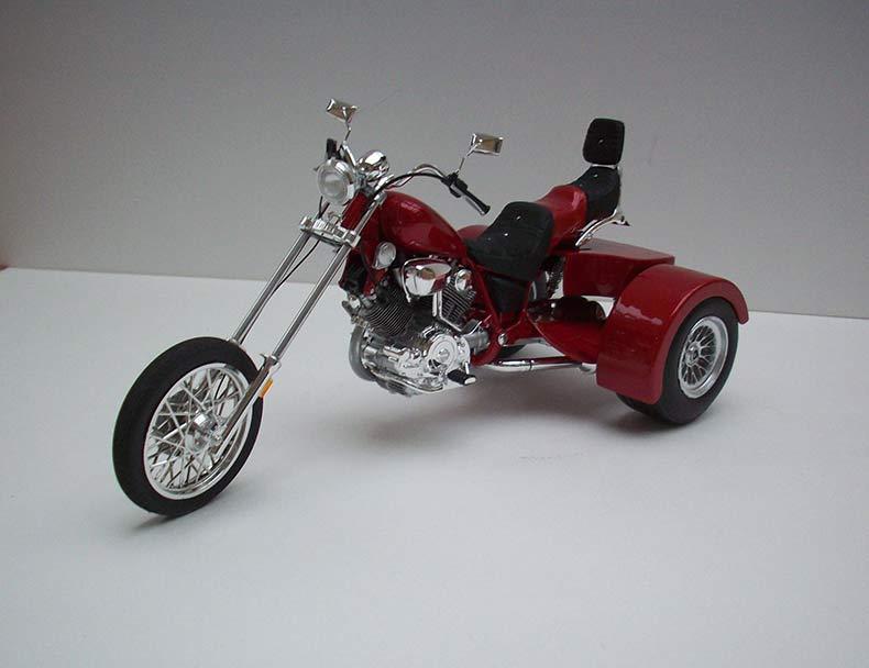 Red Trike (1/12) 32