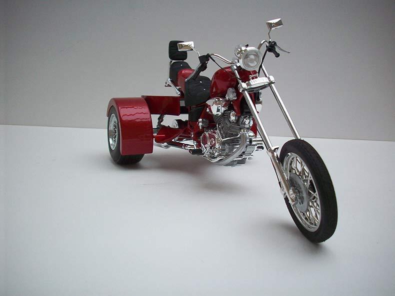 Red Trike (1/12) 33