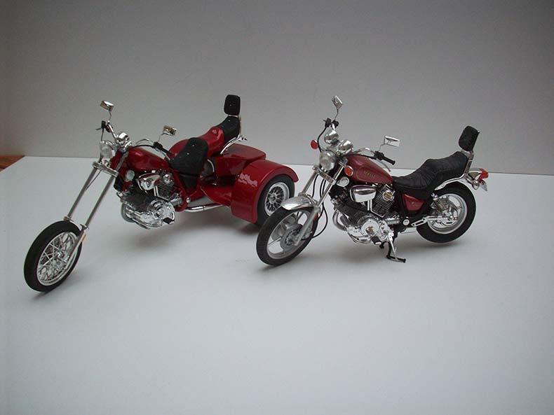 Red Trike (1/12) 35