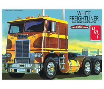 Kit  Photodécoupe White Freightliner 0