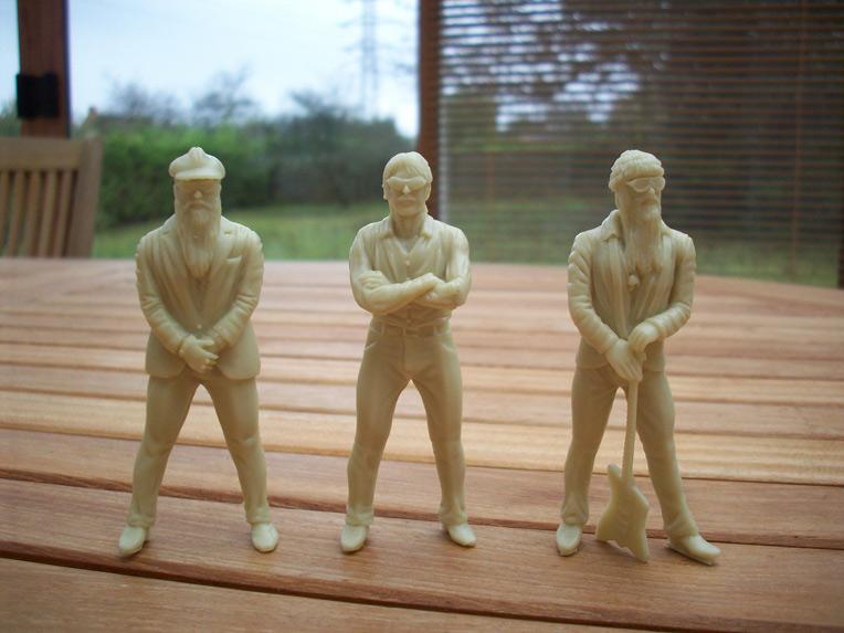 Peinture des figurines by Coolfire 1