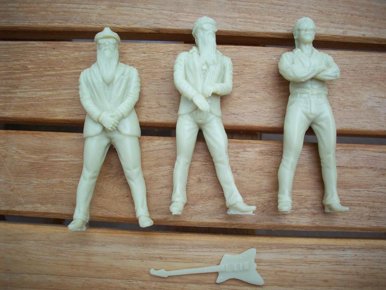 Peinture des figurines by Coolfire 2